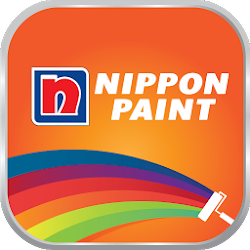 Nippon Paint Colour Visualizer