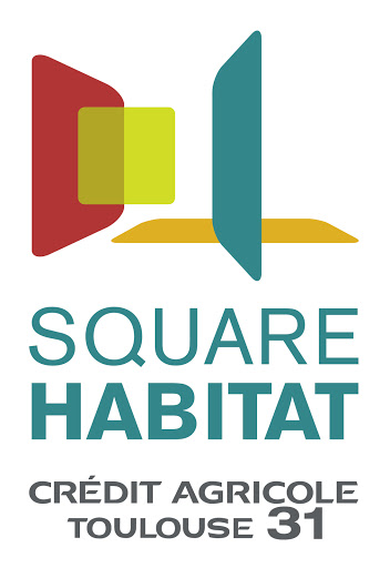 Logo de Square Habitat Saint Orens