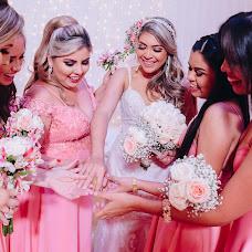 Wedding photographer Richard Saldaña (Richard77). Photo of 30.11.2018
