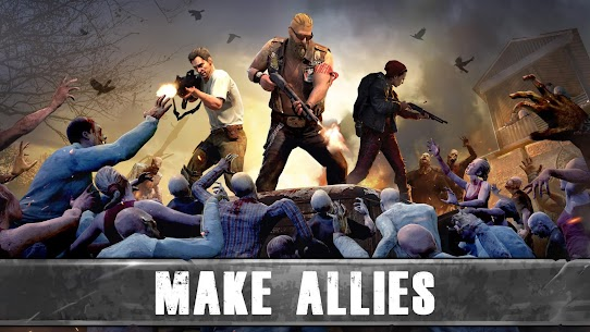 State of Survival: Survive the Zombie Apocalypse Mod Apk Download For Android and Iphone 8