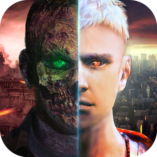 Devil City - 2016最佳丧尸动作手游 動作 App LOGO-硬是要APP