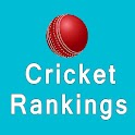 Cricketer Rankings icon