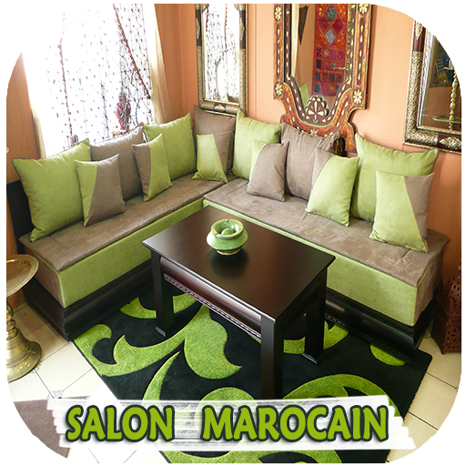 Salon Marocain 2017 - Apps on Google Play