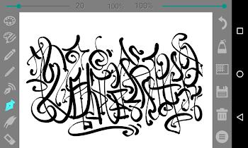Calligrapher Pro - screenshot thumbnail 04