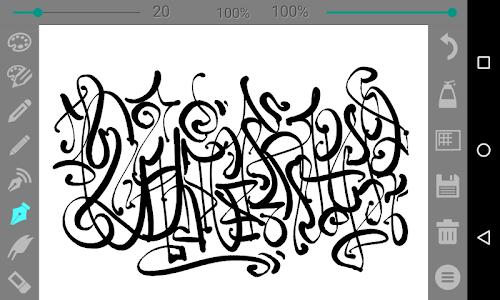 Calligrapher Pro v1.2