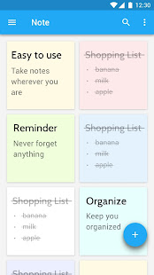 App Notepad - Notes with Reminder, ToDo, Sticky notes APK for Windows Phone