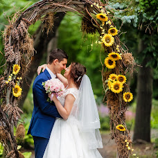 Wedding photographer Olga Shtanger (OlyaZaolya). Photo of 14.08.2018