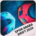 Spor Araba Drift 2020 icon