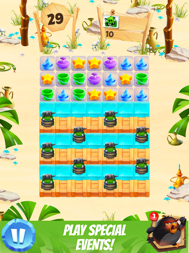 Download Angry Birds Match MOD APK 8