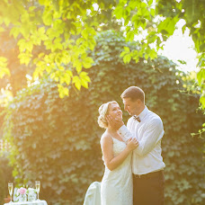 Wedding photographer Alena Savchenko (imagine-all). Photo of 01.10.2015