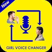 Girls Voice Changer - Voice Changer