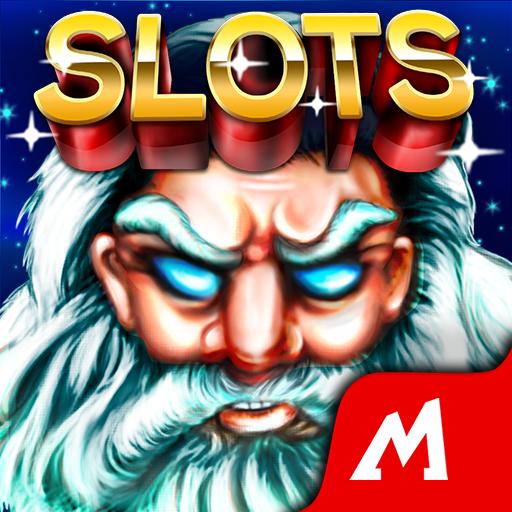 Zeus Pokies™ Free Casino Slots