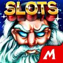 Zeus Pokies™ Free Casino Slots icon