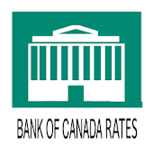 Bank of Canada's Dollar Rates