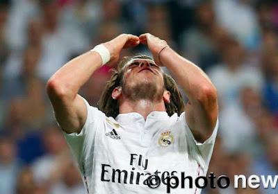 """Welke kritiek? """"Bale behoort nog steeds tot de vijf beste spelers ter wereld"""""""