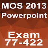 Powerpoint 2013 MOS Tutorial
