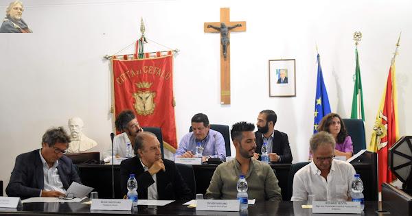 2018-08-21 Conferenza stampa Sicily Food Fest Cefalù