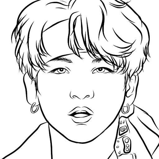 How To Draw Bts Offline Download Apk Free For Android Apktume Com
