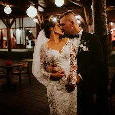 Wedding photographer Anna Mazur (AnnaMazur). Photo of 17.09.2018