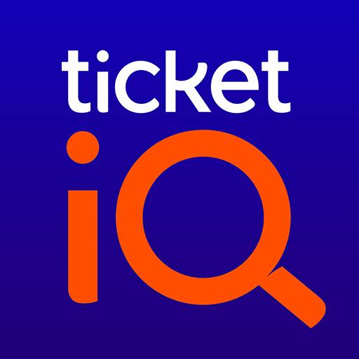 TicketIQ: Cheap Event Tickets 遊戲 App LOGO-硬是要APP