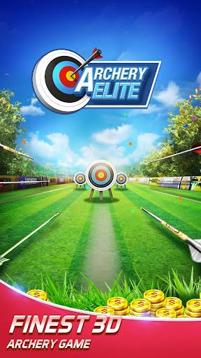Archery Elite™