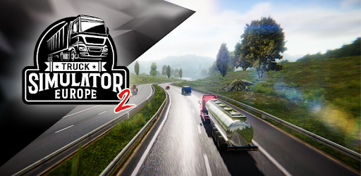download euro truck simulator 2018 mod apk android 1