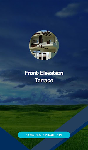 Front Elevation Design for PC