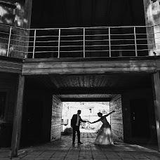 Wedding photographer Anastasiya Kosareva (Asheko). Photo of 31.08.2018