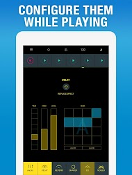 Drum Pads - Beat Maker Go APK screenshot thumbnail 14