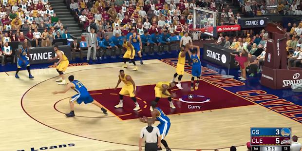 Basketball Games Online Nba Free To Play Gamesworld