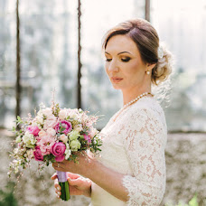 Wedding photographer Svetlana Tyugay (SvetlanaTyugay). Photo of 03.05.2017