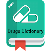 Medical Drugs Dictionary 2018
