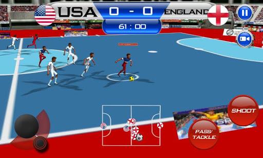 Futsal Game Apk 2