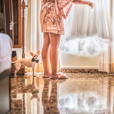 Fotógrafo de bodas Ernst Prieto (ernstprieto). Foto del 19.09.2018