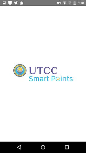 UTCC Smart Points
