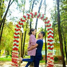 Wedding photographer Zied Kurbantaev (Kurbantaev). Photo of 27.11.2016