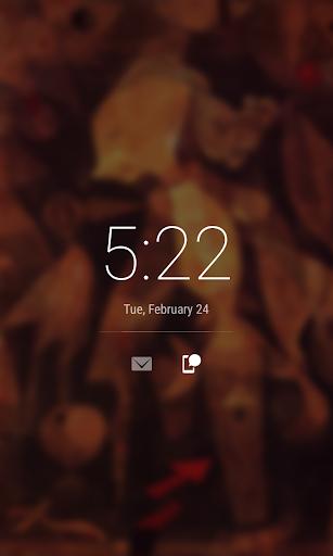AcDisplay screenshot 1