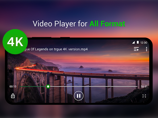Video Player All Format - XPlayer 2.1.7.3 screenshots 2