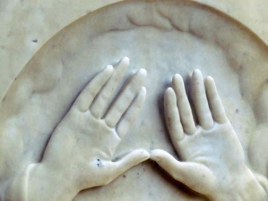 Mani di roxelle