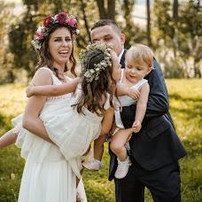 Wedding photographer Kamil Turek (kamilturek). Photo of 06.10.2018