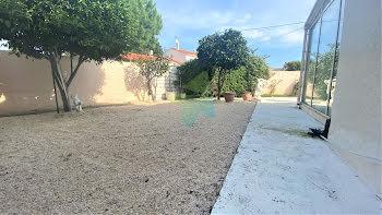 villa à Latour-Bas-Elne (66)