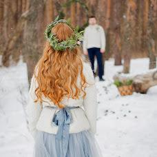 Wedding photographer Tatyana Soloveva (tanysolovyeva). Photo of 13.02.2017
