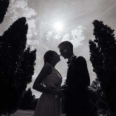 Wedding photographer Mikhail Kholodkov (mikholodkov). Photo of 02.08.2018