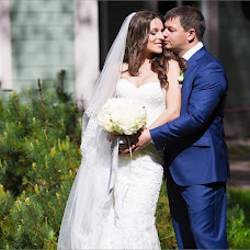 Wedding photographer Yan Golubev (YanGolubev). Photo of 05.07.2015