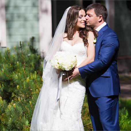 Wedding photographer Yan Golubev (YanGolubev). Photo of 05.07.2015