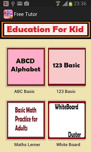 ABC Fun For Kids