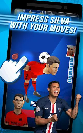 PSG Football Freestyle 0.6.17.33 screenshots 6