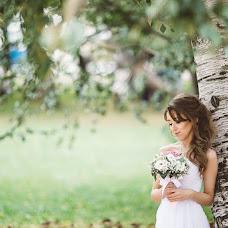 Wedding photographer Spartak Ivanov (spartakivanov). Photo of 20.10.2015