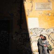 Fotografo di matrimoni Andrea Cofano (cofano). Foto del 12.02.2019