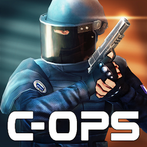 Download Critical Ops v0.5.2 APK + DATA - Jogos Android